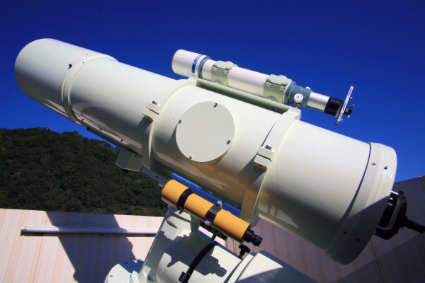 BSC40F34鏡筒