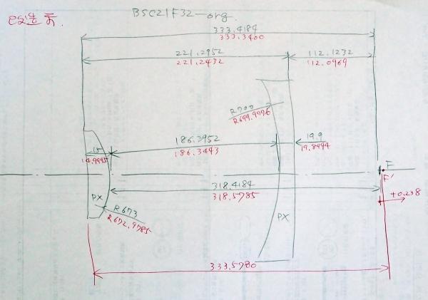 BSC21F32_オリジナル改造前