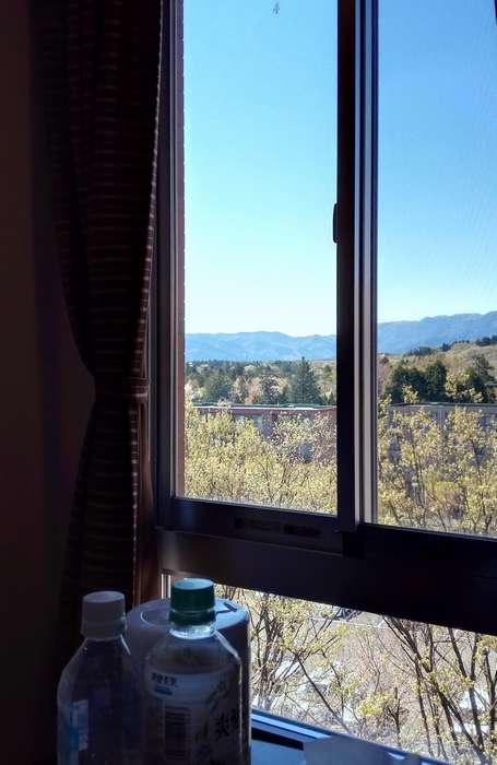 病室の窓より3