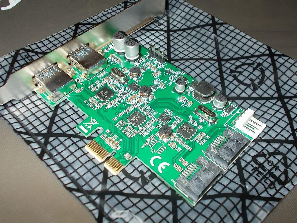 Asmedia 106x sata controller