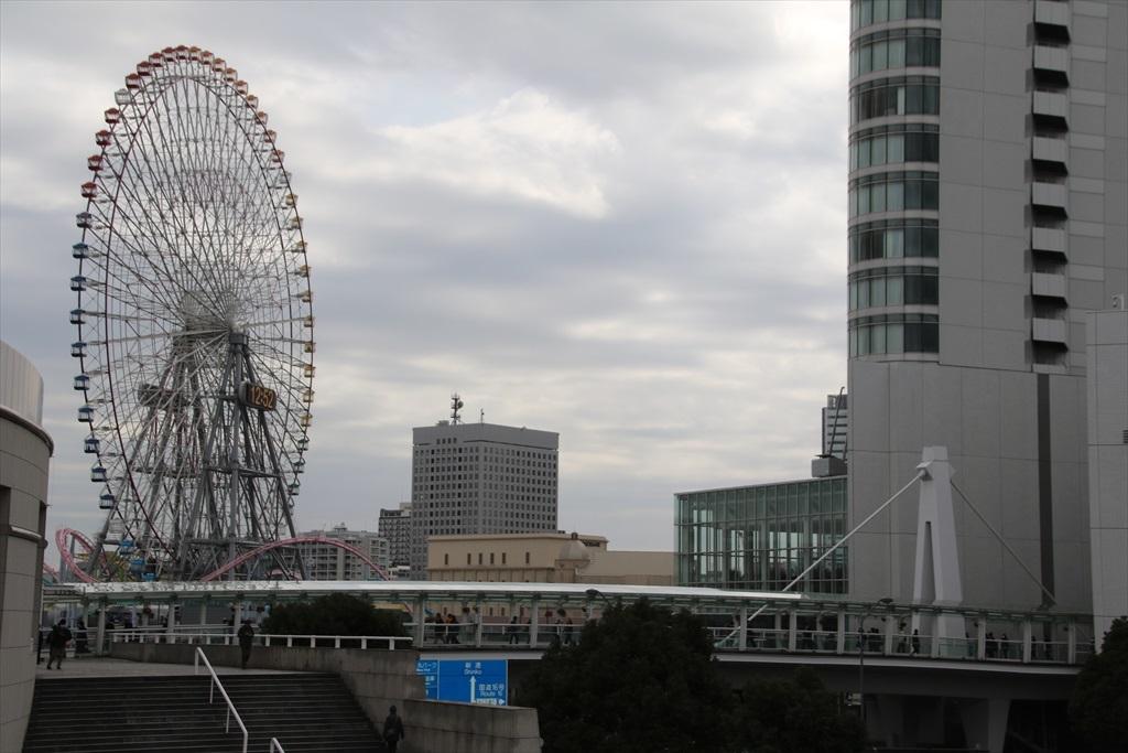 パシフィコ横浜周辺_2
