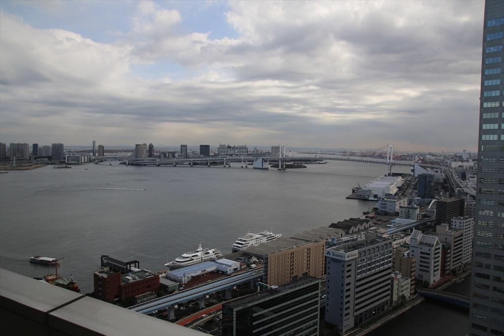 東京湾湾奥部の景観_2
