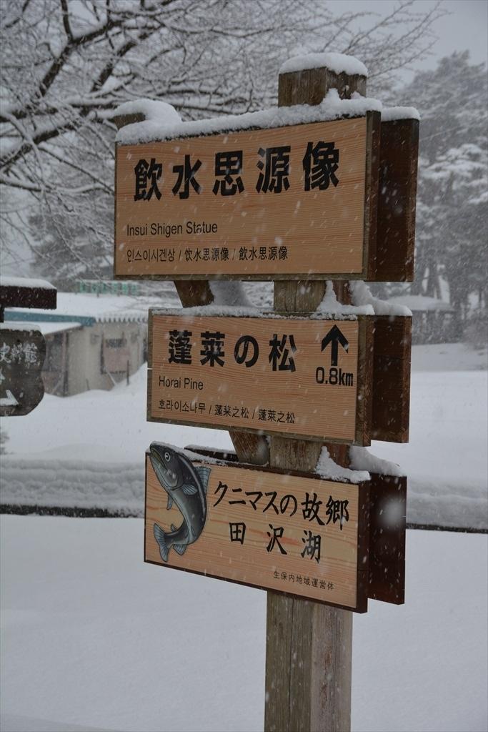 やっぱり田沢湖を見ておきたい_9