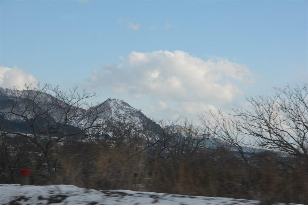 その後のバスからの景観_2