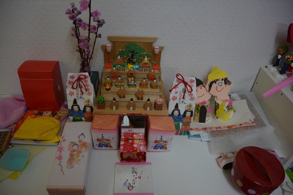 娘の雛人形_1