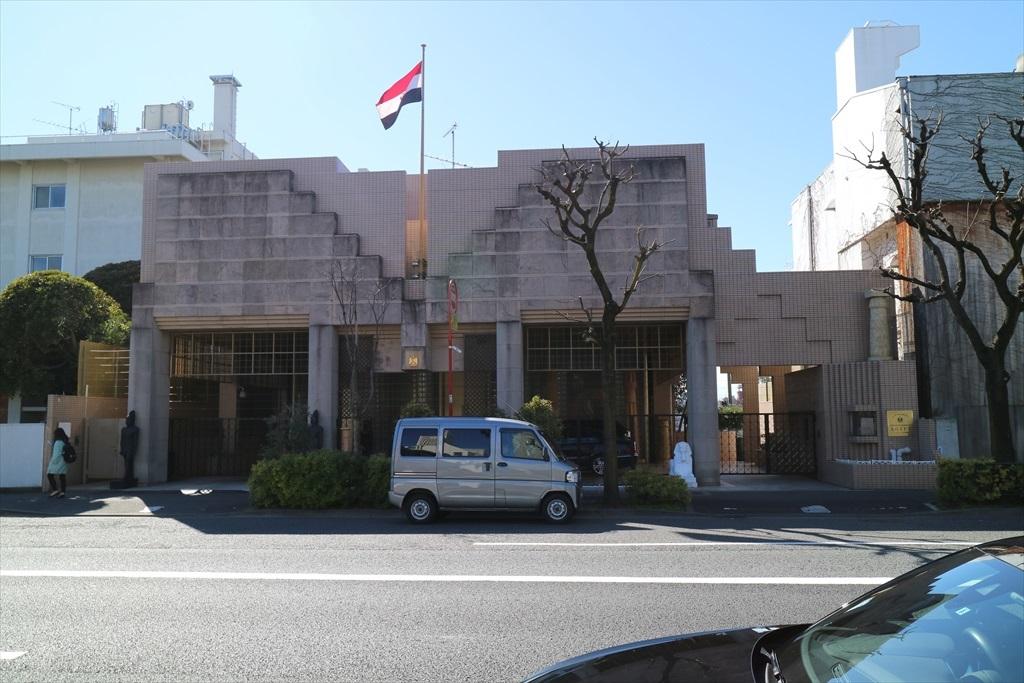 エジプト大使館_6