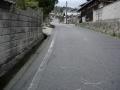 170311関津峠の強い勾配