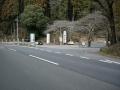 170311猿丸神社前ピーク