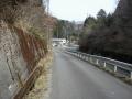170318県道47号と国道369号杣ノ川合流部を左へ