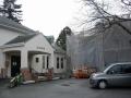 170401豊郷町の先人を偲ぶ館と尋常高等小学校校舎