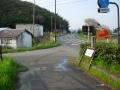 170415自転車道の途切れる、ビワイチの要注意ポイント