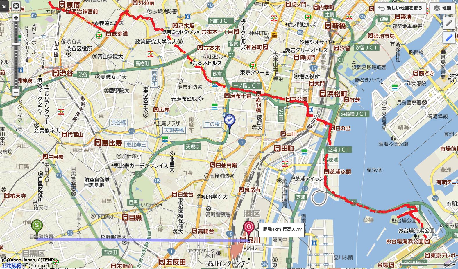 東京マップ1(2)