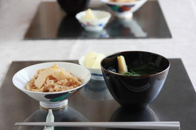 201704_たけのこご飯2