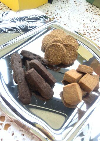 3種のローカーボクッキー