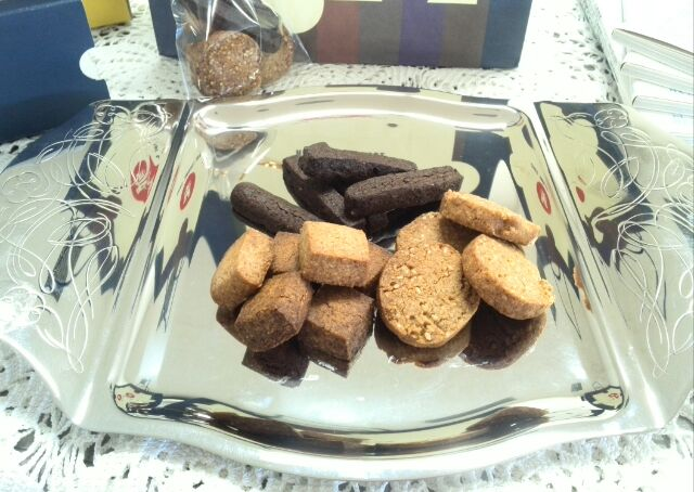 ローカーボクッキー3種