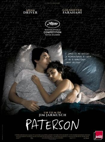 1月映画Paterson