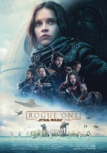 1月映画rogue one