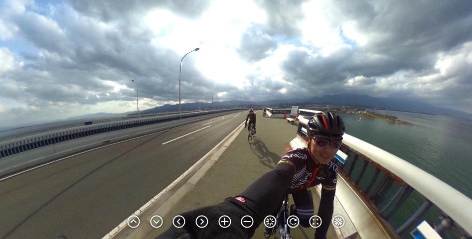 201704琵琶湖大橋