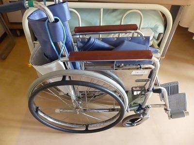 入院パート2 (3)