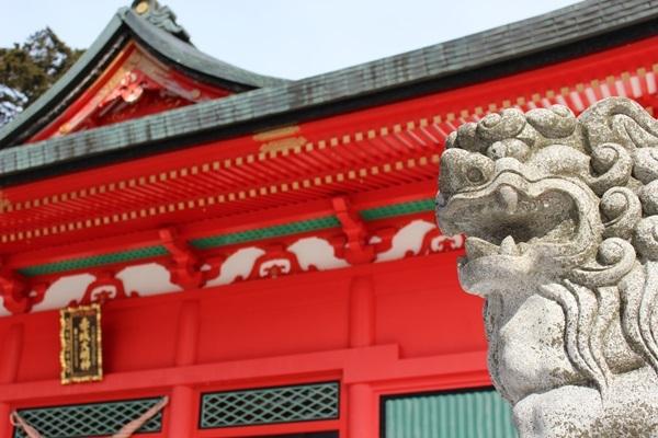009赤城神社