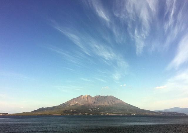 錦江湾桜島1-1