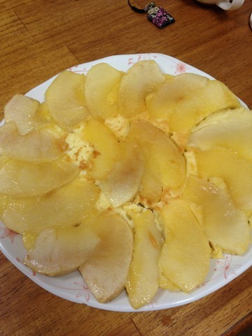 りんごのケーキ失敗と性交 (2) (コピー)
