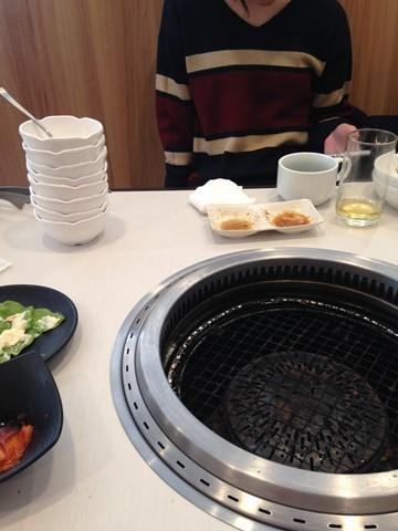 焼肉デート (7) (コピー)
