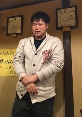 2017新歓山田さん