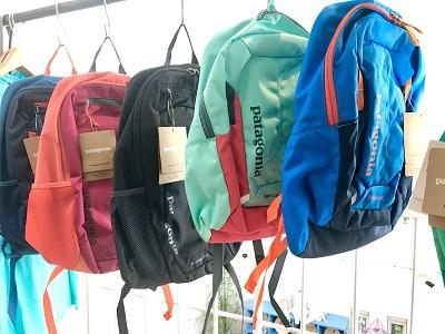 パタゴニア backpack2