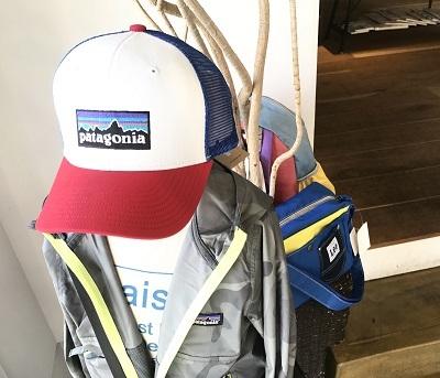パタゴニア HAT