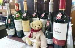 3月ワイン会