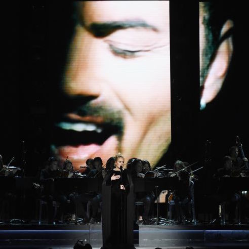 Adele Tribute GM