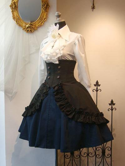 新作スカート[1471]