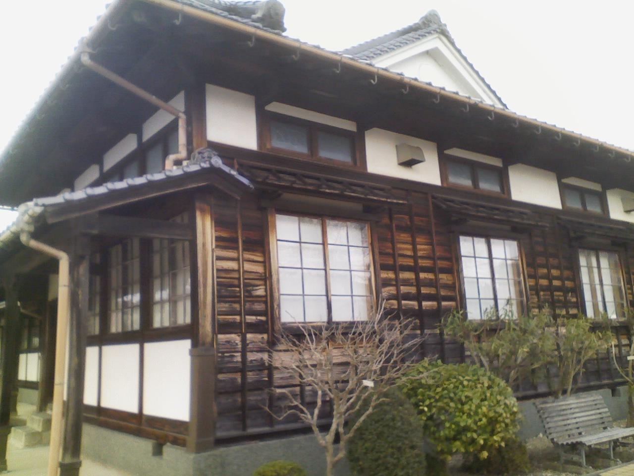 2017_02_21_篠山市立歴史美術館