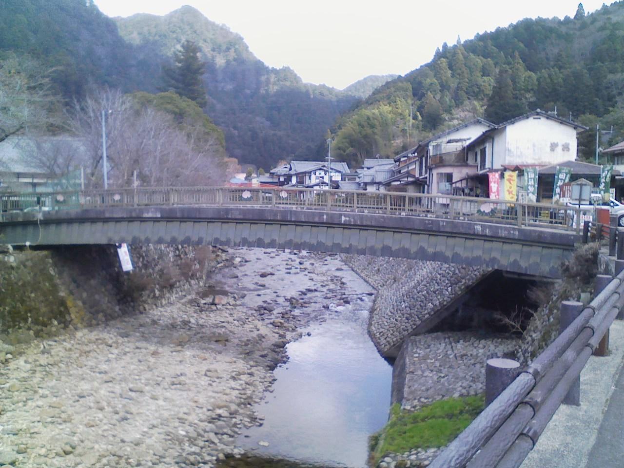 2017_03_28_室生寺_下の橋
