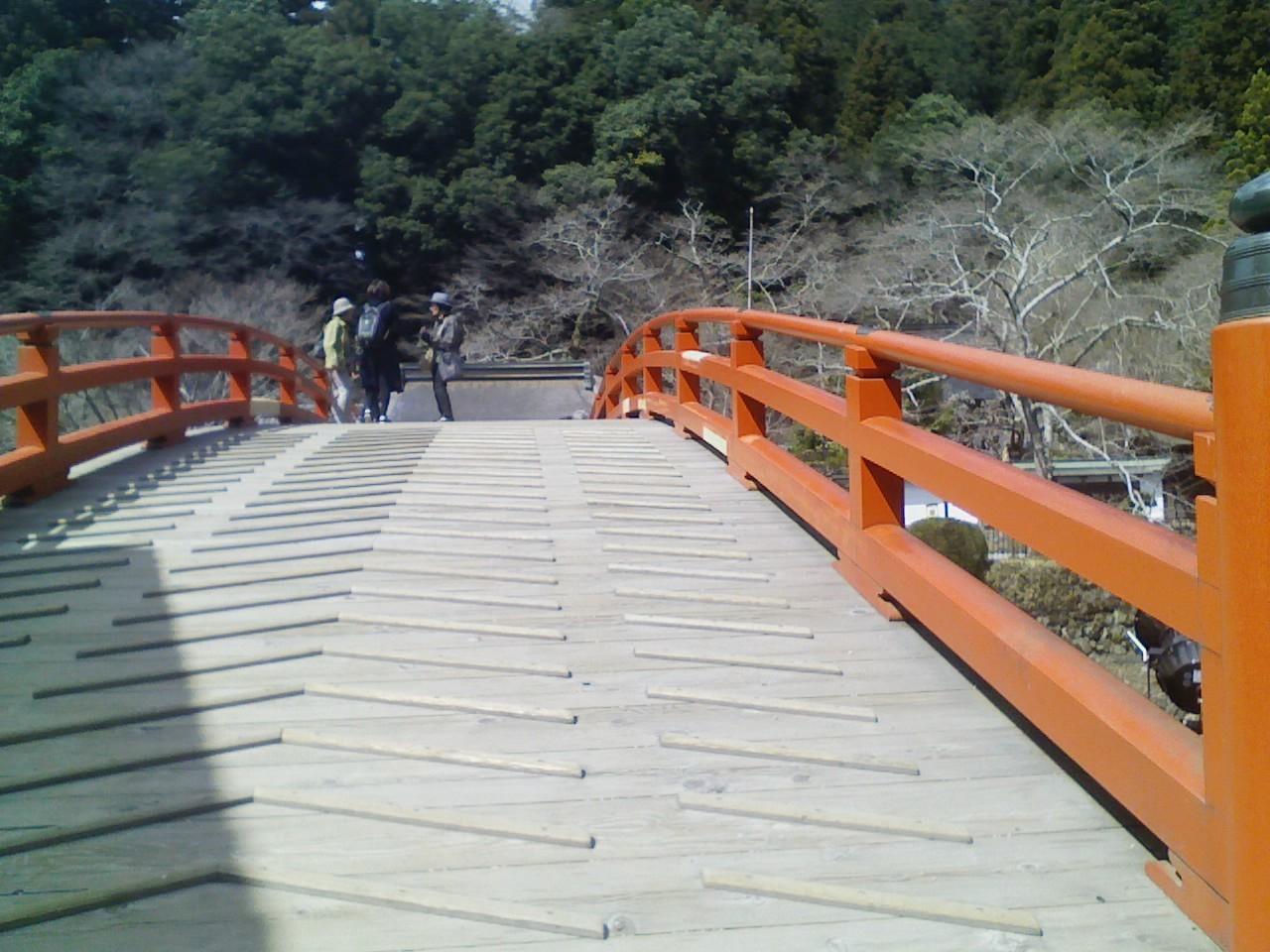 2017_03_28_室生寺_太鼓橋