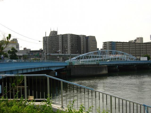 2008_06_14_船津橋と端建蔵橋