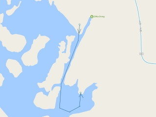 シングバトラ湖