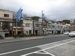 清澄白河:昭和レトロ
