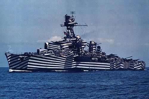 フランス海軍軽巡洋艦グロア