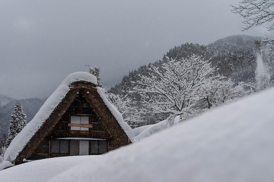 2017.02.10白川郷を散策20
