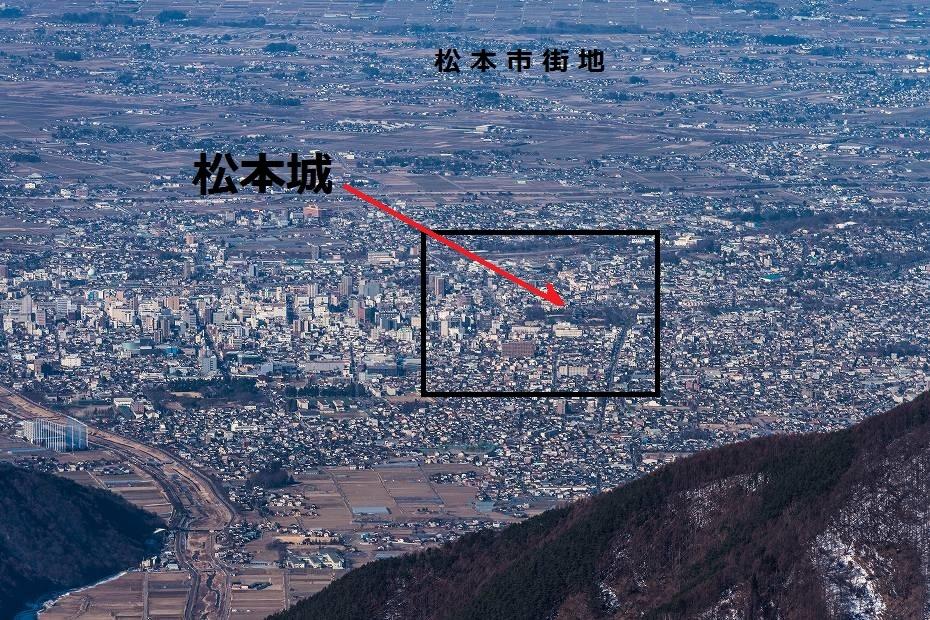 2017.02.14美ヶ原高原_王ケ頭~王ケ鼻8