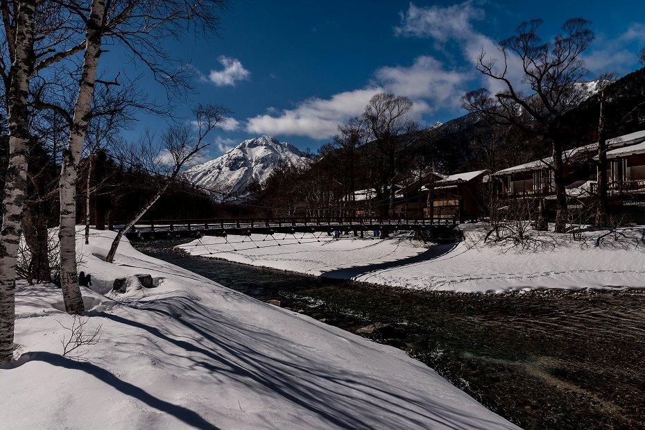 2017.02.24上高地_焼岳4