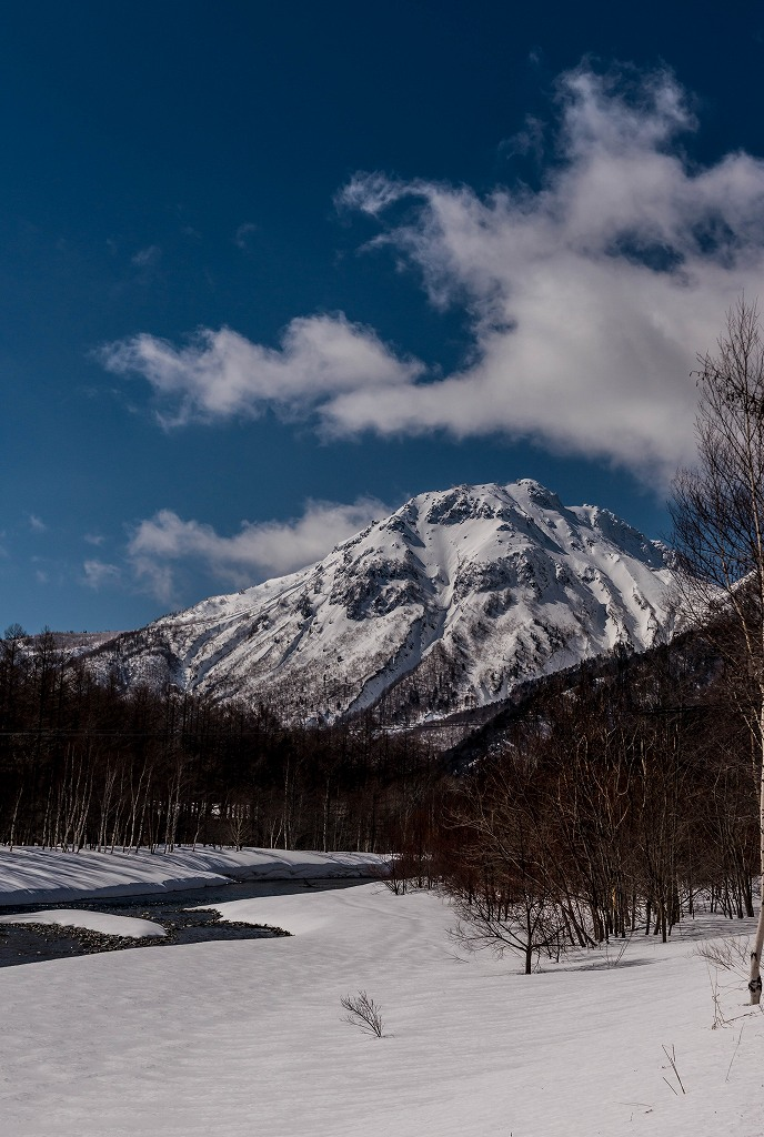 2017.02.24上高地_焼岳3