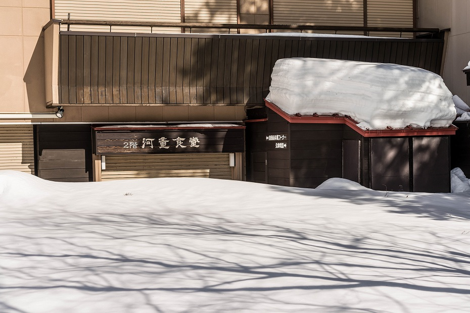 2017.02.24上高地_散策5