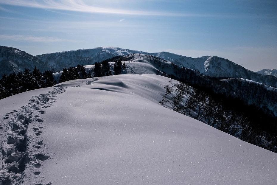 2017.03.04大長山_取立山から鉢伏山展望8
