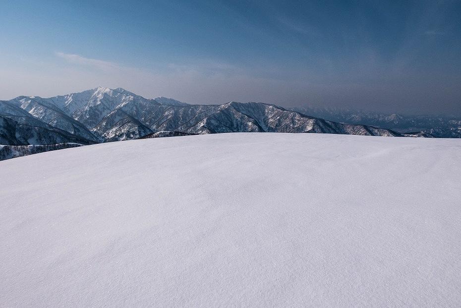 2017.03.04大長山_取立山から鉢伏山展望6