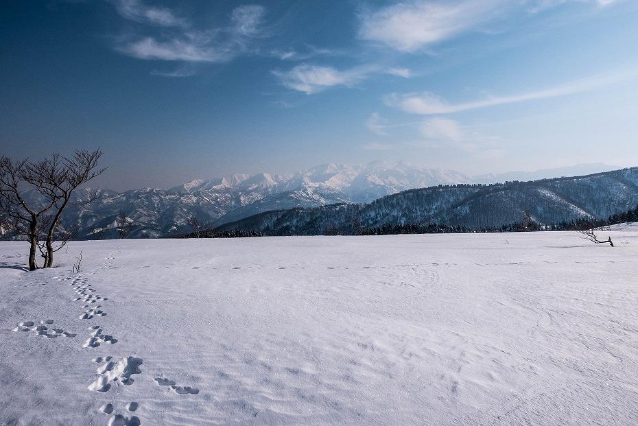 2017.03.04大長山_取立山から鉢伏山展望3