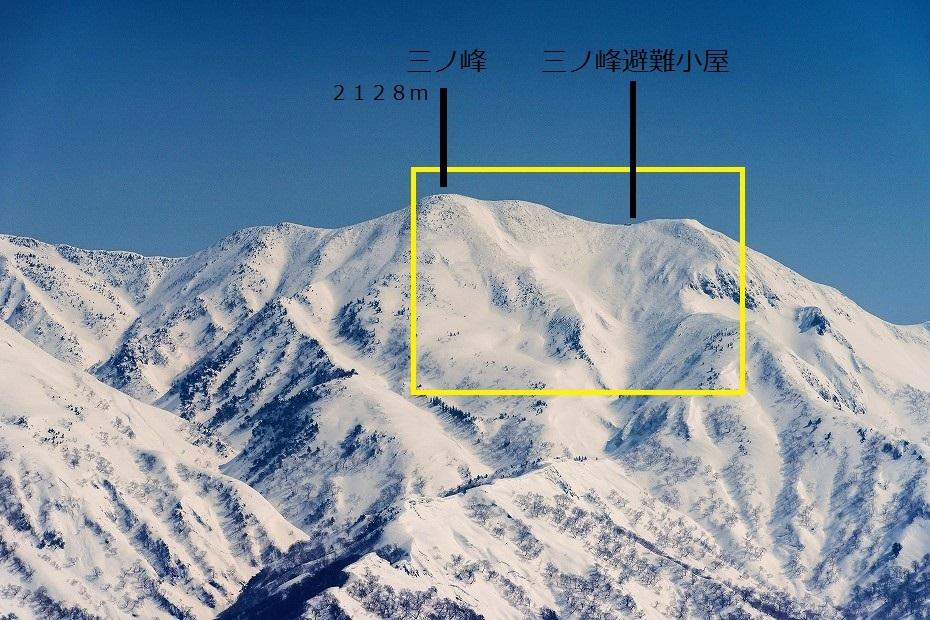 2017.03.04大長山_鉢伏山から大長山直前まで21