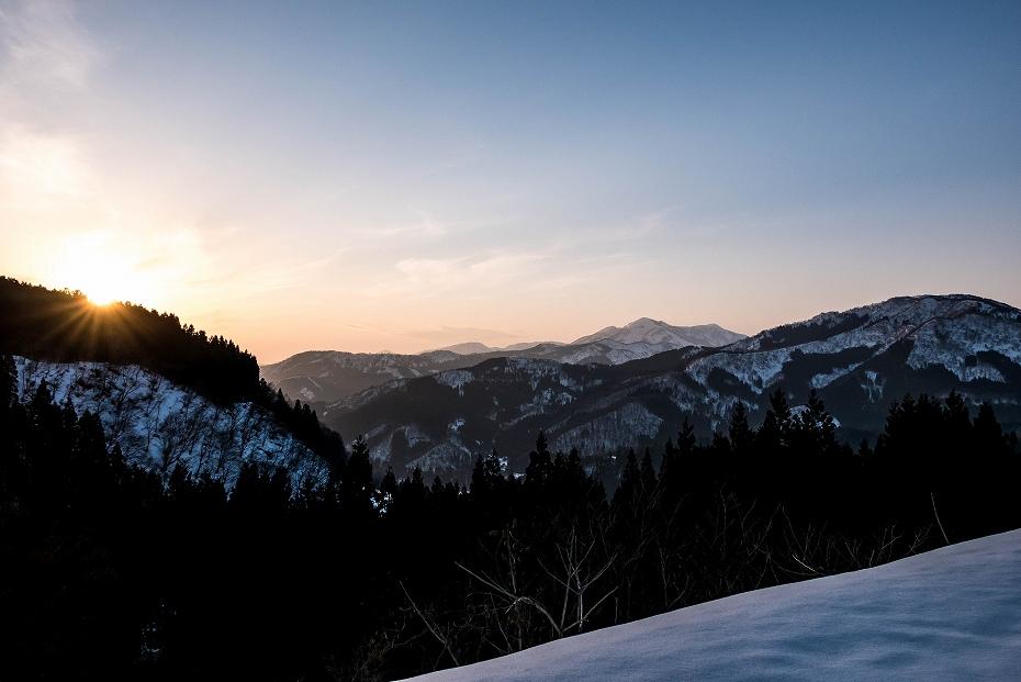 2017.03.04大長山展望と下山23